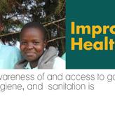 Goal: Improving Health