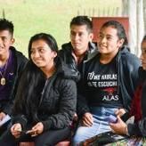 Líderes Juveniles