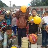 Three small primary schools in Longfu Township