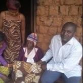 Gift's donation Bafut1