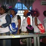 Empowering women with skills