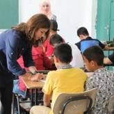 Teach English in Palestine