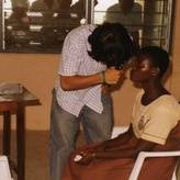 Eye screening exercise. !!