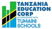 Logo of Tanzania Education Corp