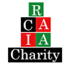 Logo of International Committee for Rehabilitation Aid to Afghanistan (ICRAA)