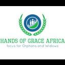Logo of Hands of Grace Africa