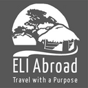 Logo of ELI International Volunteers
