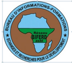 Logo de Bureau of  Information Training and Ressearche  and Exchanges for Development