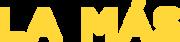 Logo of LA Más