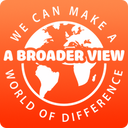 Logo of A Broader View Volunteers Corp