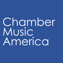 Logo of Chamber Music America