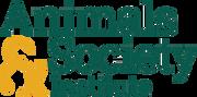 Logo of Animals & Society Institute