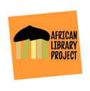 Logo of African Library Project