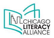 Logo of Chicago Literacy Alliance
