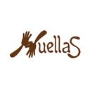 Logo de HUELLAS