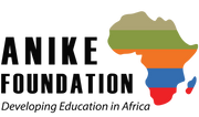 Logo de Anike Foundation