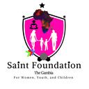Logo de Saint Foundation Gambia