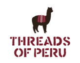Logo of Threads of Peru