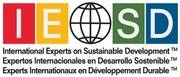 Logo de International Experts on Sustainable Development (IESD) (formerly Transcarbon International)