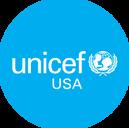 Logo of UNICEF USA