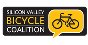 Logo of Silicon Valley Bicycle Coalition
