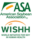 Logo of World Initiative for Soy in Human Health