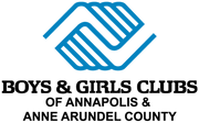 Logo of Boys & Girls Clubs of Annapolis & Anne Arundel County