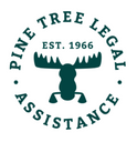 Logo of Pine Tree Legal Assistance