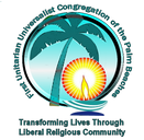 Logo of First Unitarian Universalist Congregation of the Palm Beaches