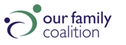 Logo of Our Family Coalition
