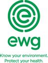 Logo of Environmental Working Group