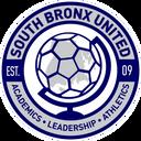 Logo of South Bronx United, Inc.