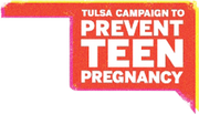 Logo of Tulsa Campaign to Prevent Teen Pregnancy