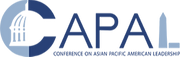 Logo of Conference on Asian Pacific American Leadership (CAPAL)