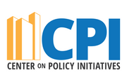 Logo of Center on Policy Initiatives