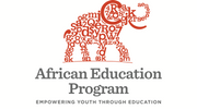 Logo of African Education Program