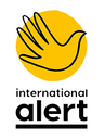 Logo de International Alert