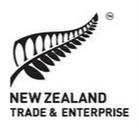 Logo of New Zealand Trade and Enterprise