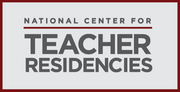 Logo de National Center for Teacher Residencies (NCTR)