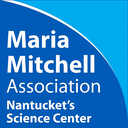 Logo of Maria Mitchell Association