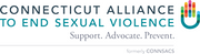 Logo of CT Alliance to End Sexual Violence