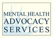 Logo of Mental Health Advocacy Services, Inc.