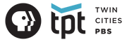 Logo of Twin Cities PBS