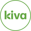 Logo of Kiva Microfunds