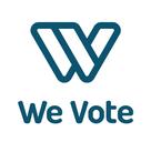 Logo of We Vote