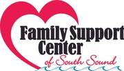 Logo of Family Support Center of South Sound