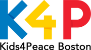Logo of Kids4Peace Boston