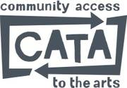 Logo of Community Access to the Arts