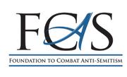 Logo of Foundation to Combat Anti-Semitism