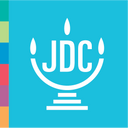 Logo de JDC - American Jewish Joint Distribution Committee, Inc.